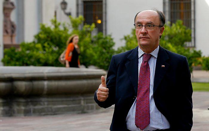 Hijo de ex ministro Cristián Larroulet gana Beca Chile para postgrado en  el extranjero