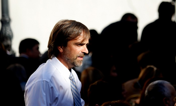 Cruz-Coke y el rol de su padre en la defensa del caso Quemados: