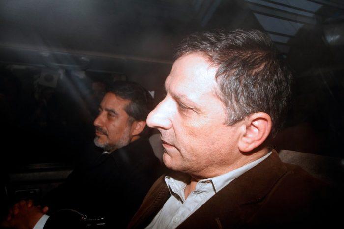 Ministerio Público pide acceso a correos de Giorgio Martelli y secretaria de SQM UYE
