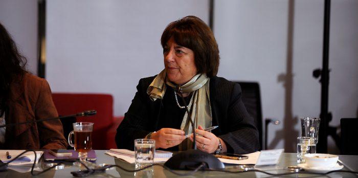 Delpiano dice que el proyecto de Carrera Docente no se retirará: