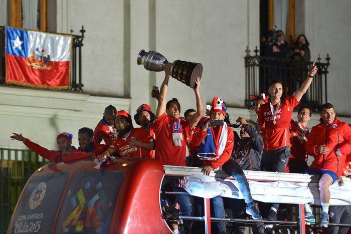 ¿Cuánto ganaron los campeones de la Copa América?
