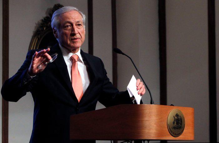 La Cancillería les da un portazo a las condiciones de Bolivia para reanudar relaciones diplomáticas