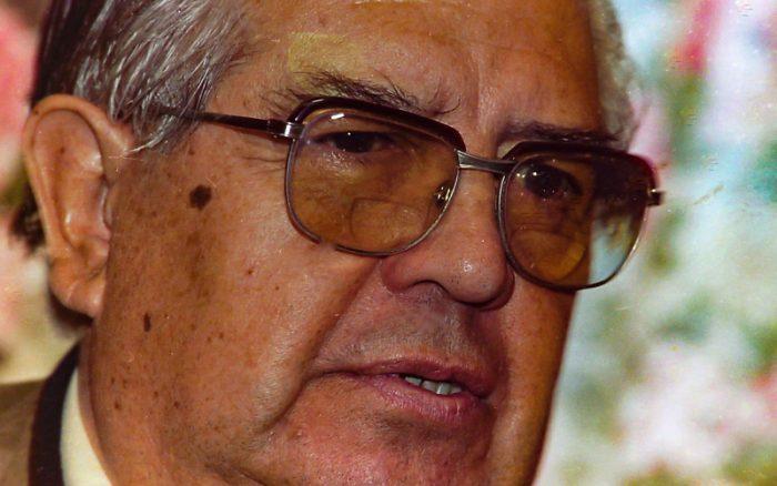 Tras larga agonía muere  Manuel Contreras, emblemático criminal de la dictadura de Pinochet