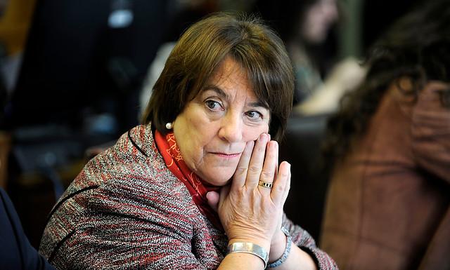 Tras reunión con el Colegio de Profesores Delpiano destaca que 90% de colegios municipales están en clases