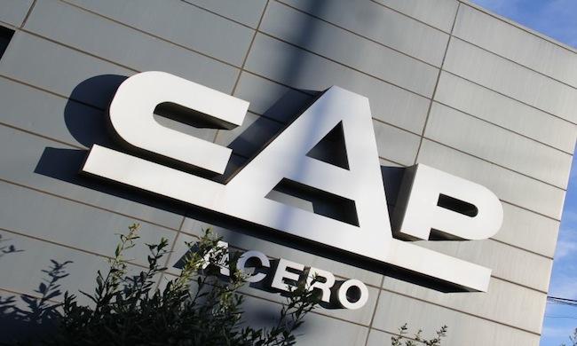 Siguen las malas noticias para CAP: Citigroup dice que el mejor negocio en caída de materias primas es apostar en contra del precio del hierro