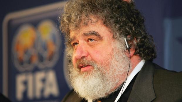 El principal delator de la FIFA es suspendido de por vida