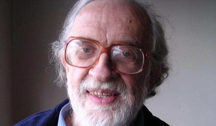 Falleció el Premio Nacional de Música Cirilo Vila
