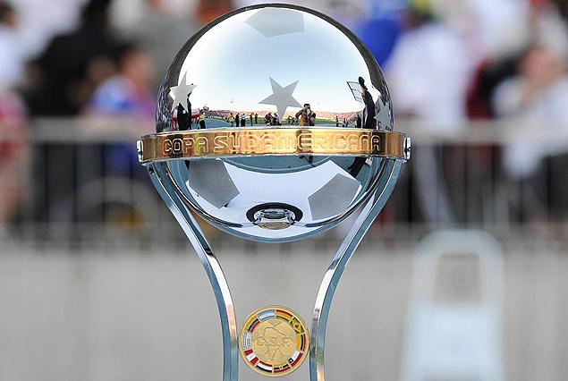Universidad Católica, Wanderers, U. de Concepción y Huachipato ya conocen sus rivales en Copa Sudamericana