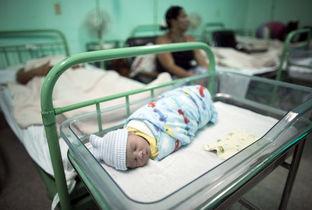 Cuba es el primer país en eliminar la transmisión de madre a hijo de VIH y sífilis