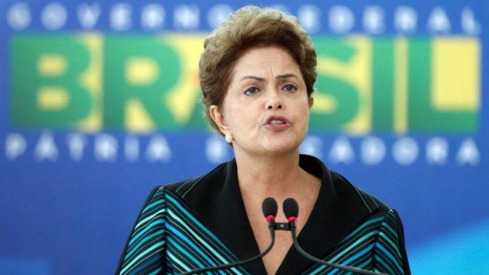 Dilma Rousseff marcada por casos de corrupción y bajo crecimiento: