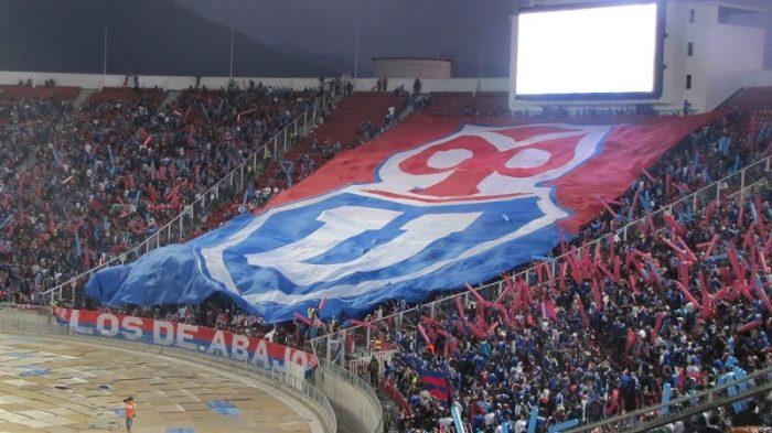Ministra le dijo que no al Nacional como estadio para la U: