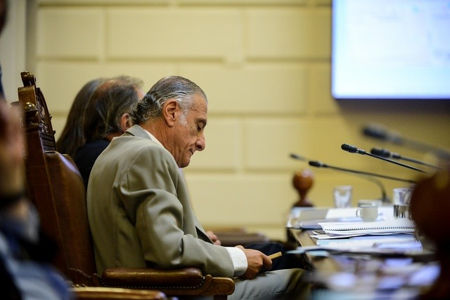 """Eugenio Tuma: """"Una cosa es el realismo y otra es bajar los brazos frente al fracaso del Sistema de AFP"""