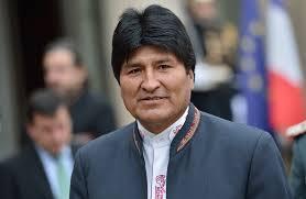 Evo Morales responde:
