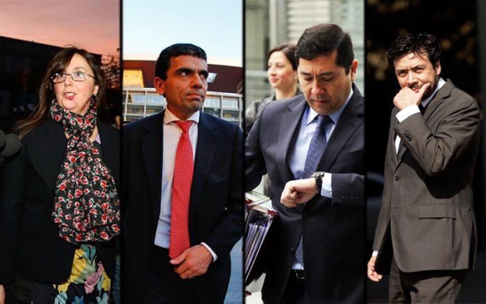 Platas políticas: Fiscalía acota accionar de Gajardo a causa Penta y lo saca del día a día de casos SQM y Corpesca