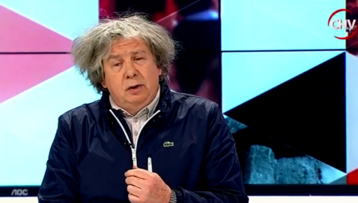 El comentarista, Carmen Gloria, la empatía y la democracia chilena