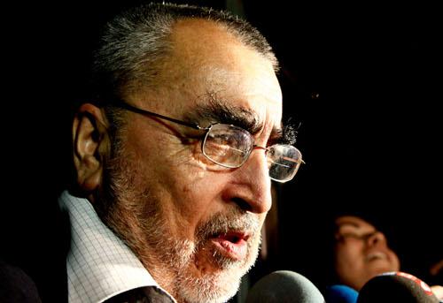 Carmen Gloria Quintana apunta a Enrique Correa por falta de voluntad política para investigar el Caso Quemados