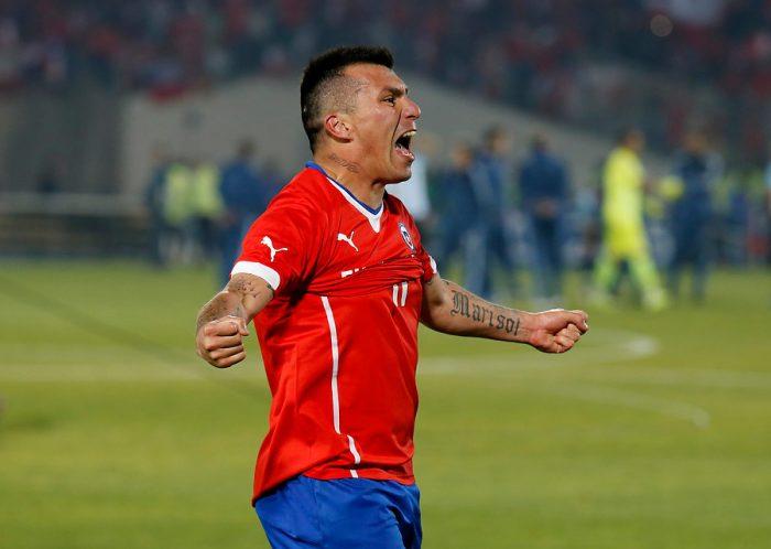 Medel confirma quiebre del plantel con Claudio Bravo: