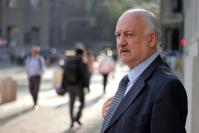 Teillier reitera condicionamiento del PC en la Nueva Mayoría:
