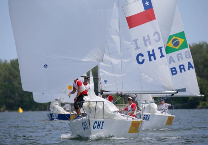 Toronto 2015: Chile consiguió nueva medalla de bronce en vela