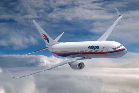 Malaysia Airlines: es