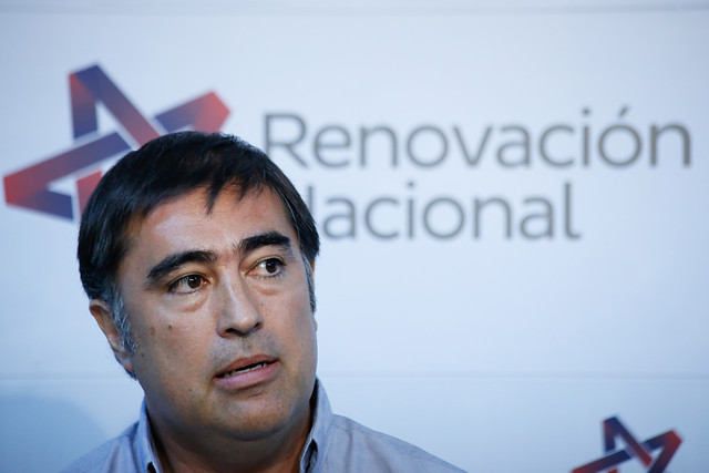 Mario Desbordes (RN):