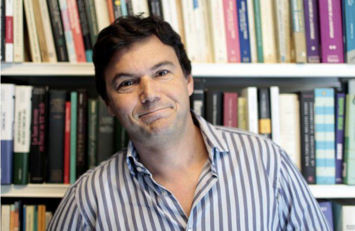 Piketty critica la hipocresía de Alemania: