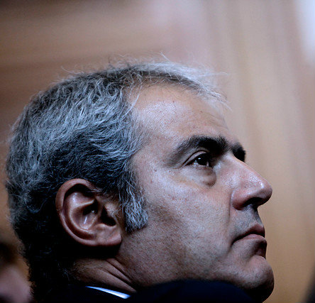 Chahuán pone paños fríos a expectativas de que hayan políticos presos por casos Penta y SQM: