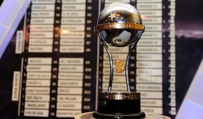 Copa Sudamericana: Colo Colo se medirá ante la Universidad Católica de Ecuador