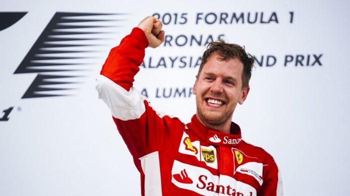 Sebastian Vettel gana el GP de Hungría