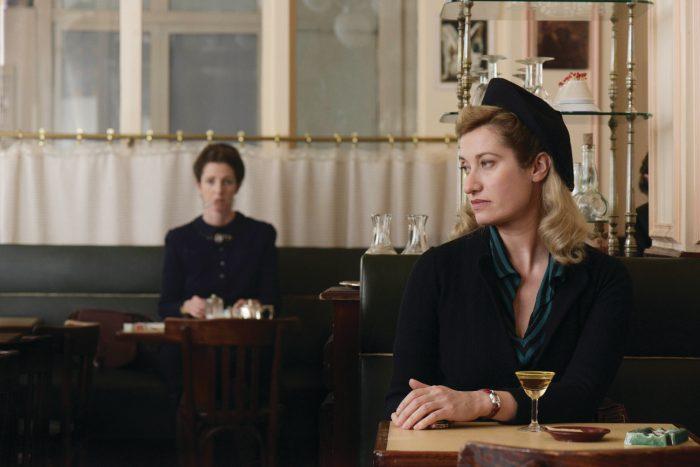 """Crítica de cine: """"Violette"""", la soledad de la creación"""
