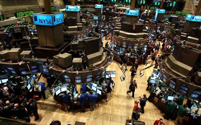 Cautela en Wall Street
