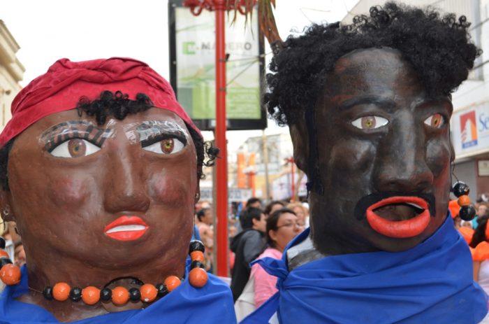 Afrodescendientes en Chile: En camino al reconocimiento