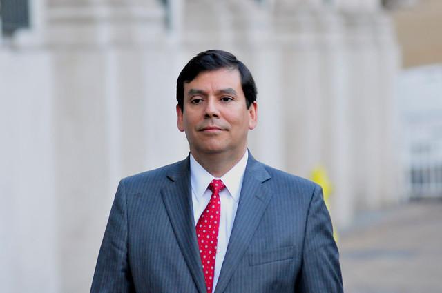 Alberto Arenas declara como ante Fiscalía por caso SQM