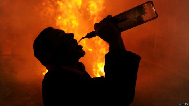 Chile campeón: la BBC da a conocer ránking de países que más beben en América Latina