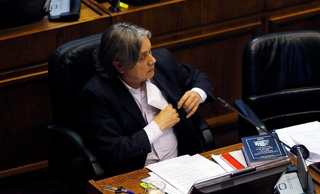 Alejandro Navarro: