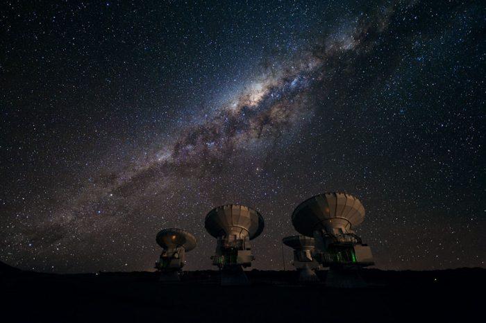 Chile aspira a concentrar el 70 % de la capacidad de observación astronómica mundial
