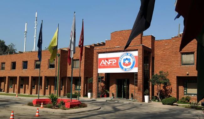 Los millonarios números de la ANFP que le dan marco a la polémica salida de Sergio Jadue