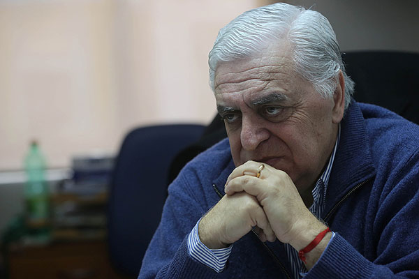 Ex periodista de Canal 13, Antonio Neme, será formalizado el 3 de agosto por caso Basura