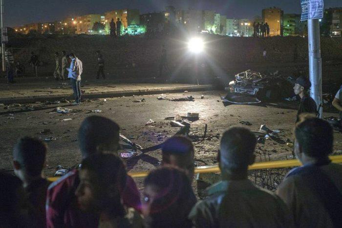 Estado Islámico golpea el Sinaí egipcio con ofensiva que deja decenas de muertos