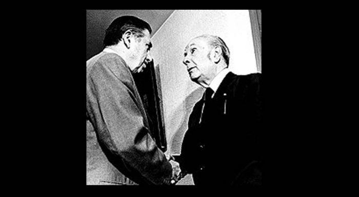 Viuda de Borges reafirma la polémica. No recibió el Nobel por su apoyo a la dictadura de Pinochet
