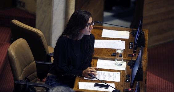 Diputados DC rechazan declaraciones de Vallejo y defienden derecho a mejorar proyectos del Gobierno
