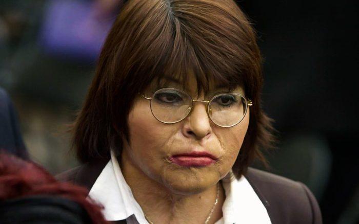 """Enrique Correa niega reunión con Carmen Gloria Quintana y dice que """"nunca estuvo dentro de las políticas del gobierno de Aylwin poner limitaciones a las investigaciones judiciales"""""""