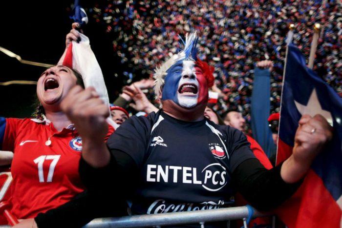 Una mirada desde fuera: Chile, un sueño de 105 años