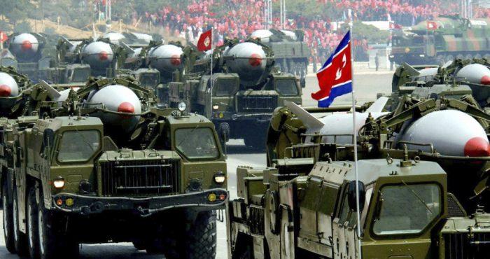 Corea del Norte descarta seguir el ejemplo de desnuclearización de Irán