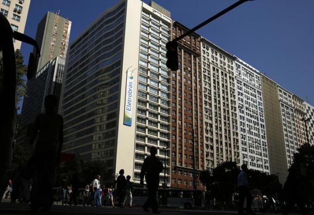 La corrupción en Petrobras hizo