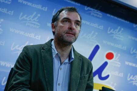 Ernesto Silva: la derrota del controlador de la UDI