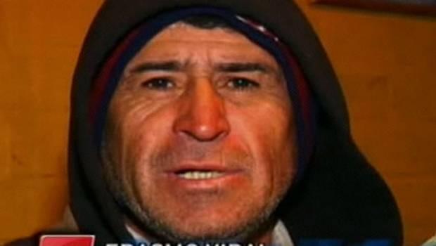 Padre de Arturo Vidal es detenido con papelillos de pasta base y cuchillos