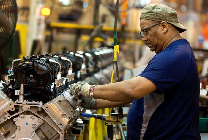 Desempleo en Estados Unidos llega al 5,3 % en junio y alcanza cifra más baja en 7 años