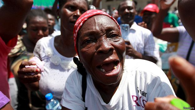 El drama de los miles de haitianos forzados a abandonar República Dominicana
