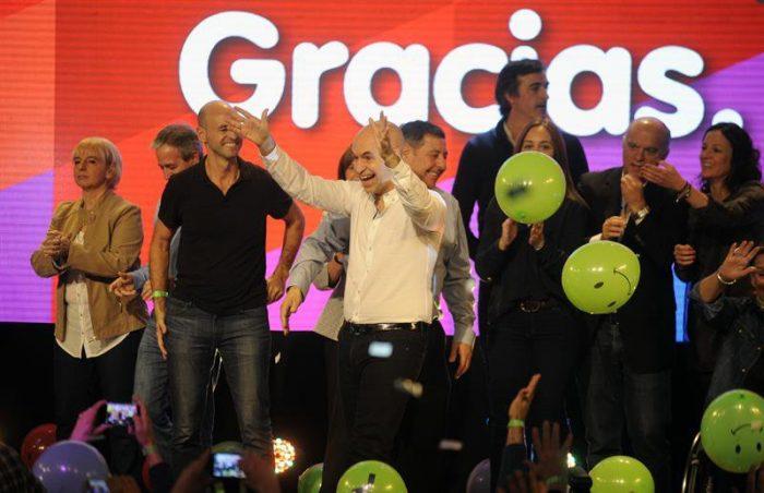 La Propuesta Republicana de Macri triunfa en Buenos Aires pero deberá disputar segunda vuelta